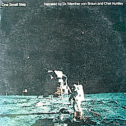 One Small Step: The Voyage of Apollo 11 original soundtrack