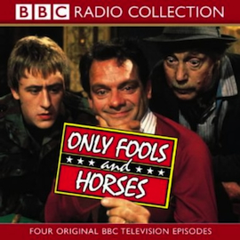 Only fools and Horses original soundtrack