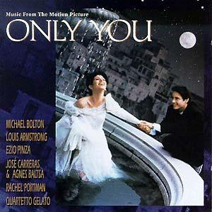 Only You original soundtrack