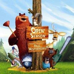 Open Season original soundtrack