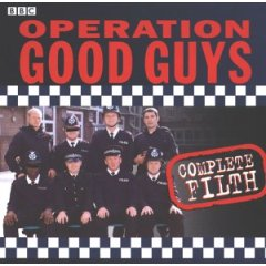 Operation Good Guys original soundtrack