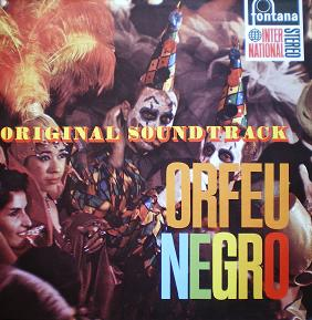 Orfeu Negro / Black Orpheus original soundtrack