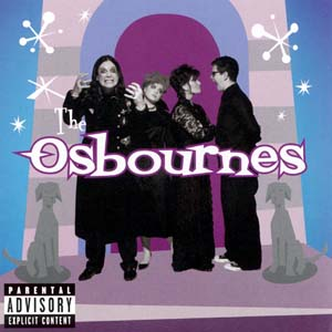 Osbournes original soundtrack