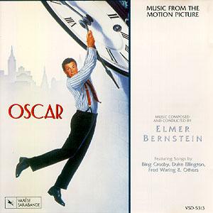 Oscar original soundtrack