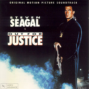 Out for Justice original soundtrack