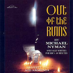 Out Of The Ruins original soundtrack