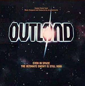 Outland original soundtrack