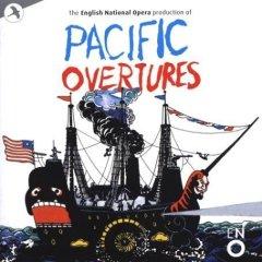 Pacific Overtures original soundtrack