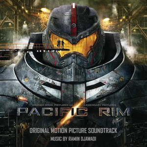 Pacific Rim original soundtrack