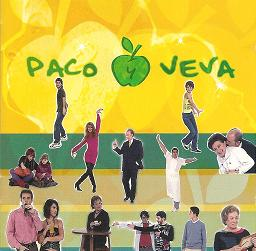 Paco y Veva original soundtrack