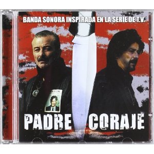 Padre Coraje original soundtrack