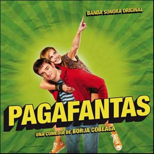 Pagafantas original soundtrack