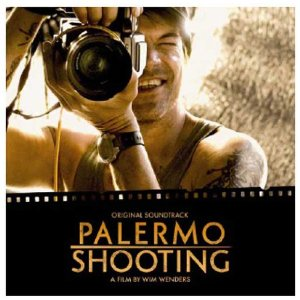Palermo Shooting original soundtrack
