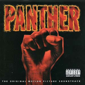 Panther original soundtrack