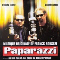 Paparazzi original soundtrack