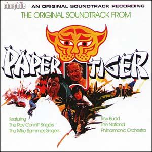 Paper Tiger original soundtrack
