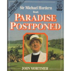 Paradise Postponed original soundtrack
