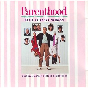 Parenthood original soundtrack