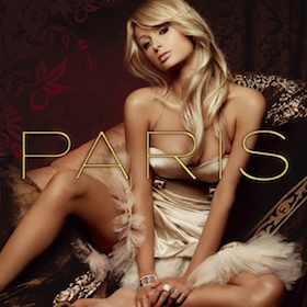 Paris Hilton original soundtrack