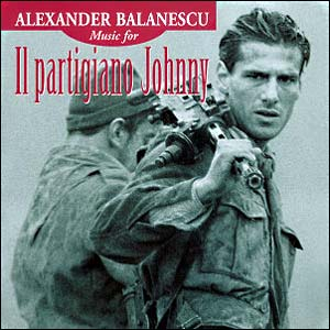 Partigiano Johnny original soundtrack