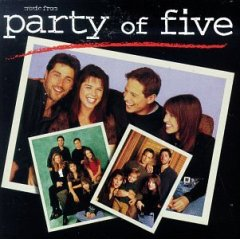 Party of Five original soundtrack