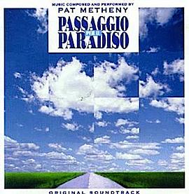 Passaggio Per Il Paradiso original soundtrack