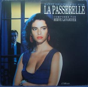 Passerelle / The Catwalk original soundtrack