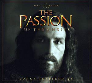 Passion of the Christ original soundtrack