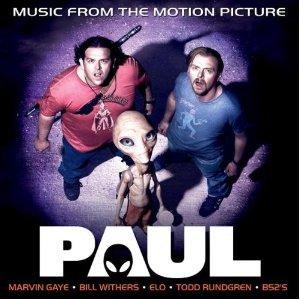 Paul original soundtrack