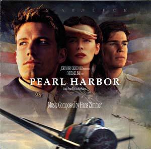 Pearl Harbor original soundtrack