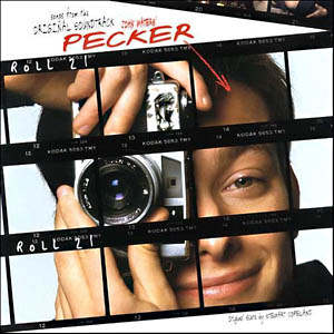 Pecker original soundtrack
