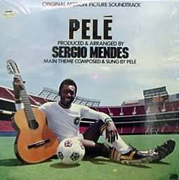 Pelé original soundtrack