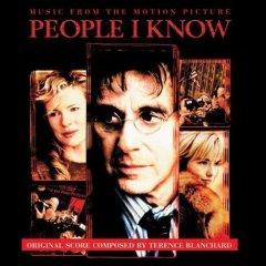 People I Know original soundtrack