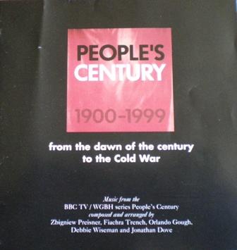 People s Century original soundtrack