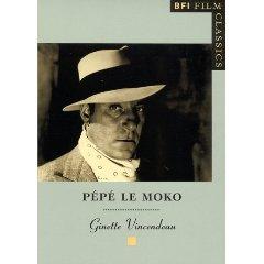 Pepe le Moko original soundtrack