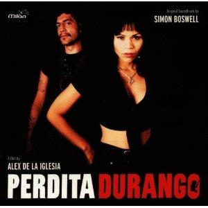 Perdita Durango original soundtrack
