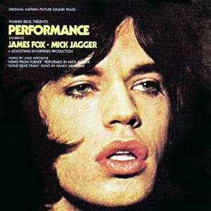 Performance original soundtrack