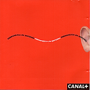 Permanezca en Sintonia: Music from Canal + original soundtrack