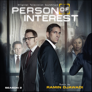 Person of Interest: Season 2 original soundtrack