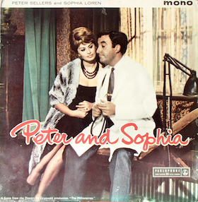 Peter and Sophia original soundtrack