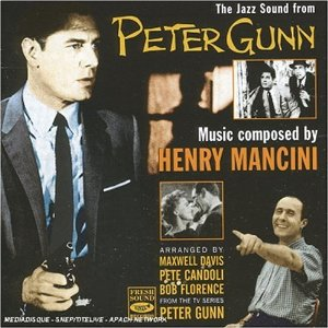 Peter Gunn original soundtrack