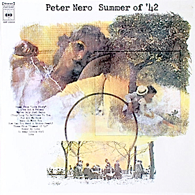 Peter Nero: Summer of '42 original soundtrack