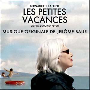 Petites Vacances original soundtrack