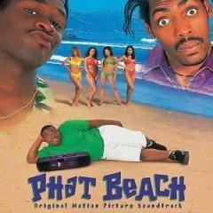Phat Beach original soundtrack