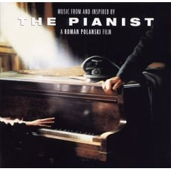 Pianist original soundtrack