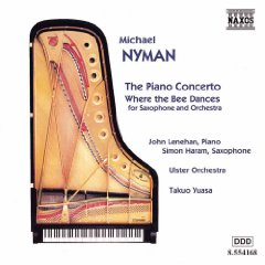 Piano Concerto original soundtrack