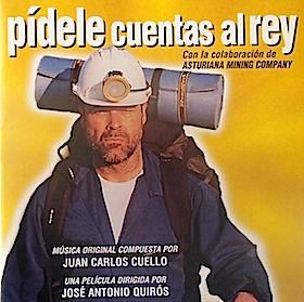 Pídele Cuentas Al Rey original soundtrack