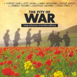 Pity of War original soundtrack