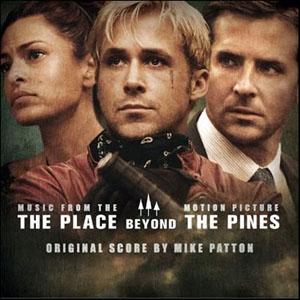 Place Beyond The Pines original soundtrack