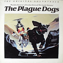 Plague Dogs original soundtrack